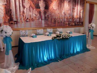 гирлянды для свадьбы