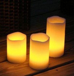 аренда свечей