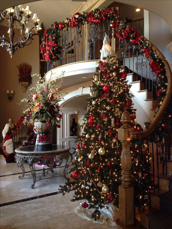 новогодние елки украшения
