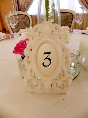 декорации на свадьбу