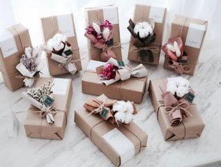 оптовая упаковка подарков